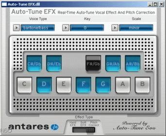 auto-tune efx 3 free download mac