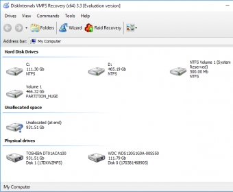 diskinternals vmfs recovery 30 serial