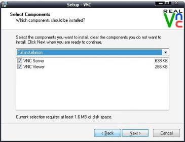 Vnc free edition 4. 1. 3 download.
