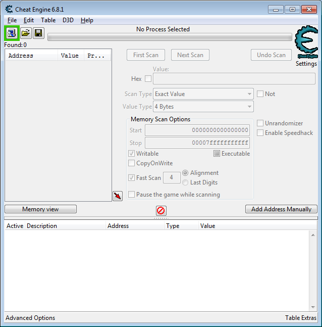 cheat engine 6.7 free download pc