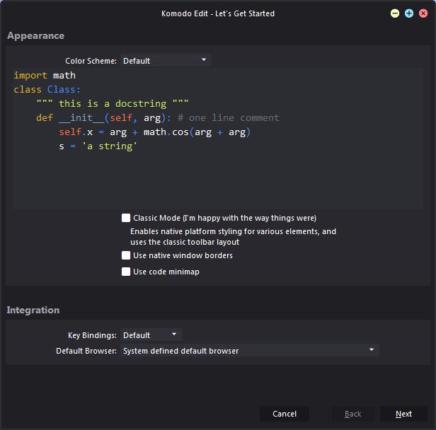 Komodo Edit 8 0 Download (Free) - komodo exe