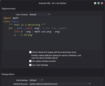 komodo edit 4.4