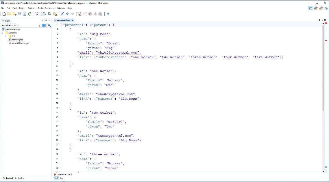 Oxygen XML Developer  Get the software safe and easy