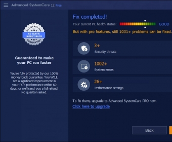 advanced systemcare 6.1 free