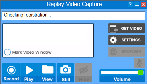 replay video capture 6.0.6.1