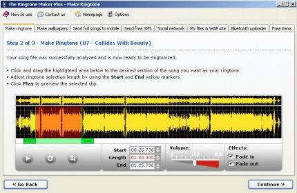 ringtone converter 5.2.3