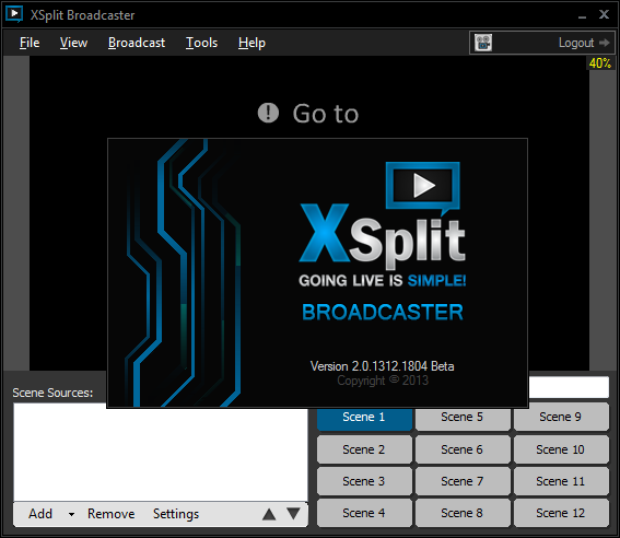 Image result for xsplit broadcaster 2020 crack