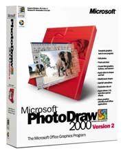 Microsoft PhotoDraw 2.0