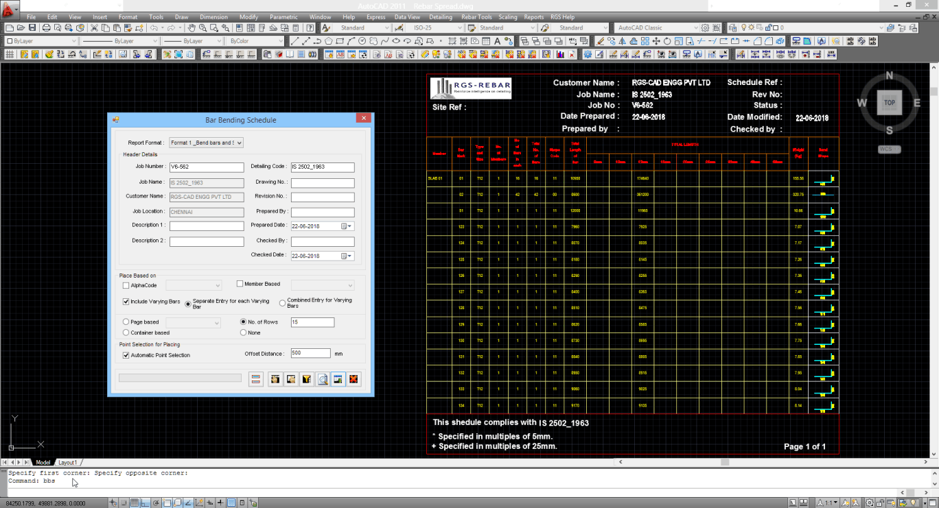 RGS Rebar  Get the software safe and easy
