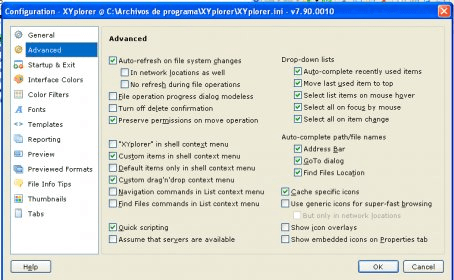 XYplorer 7 9 Download (Free trial) - XYplorer exe