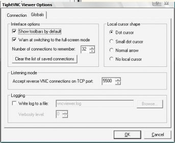 TightVNC-Jaadu Download - TightVNC is a remote administration tool