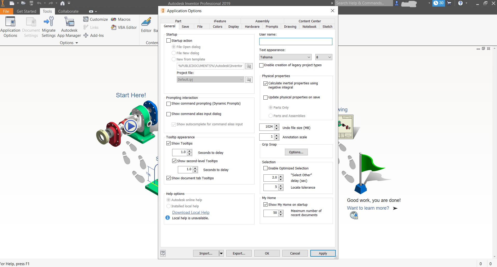 autodesk inventor professional 2009 free download