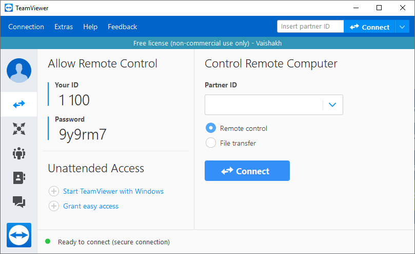 free download teamviewer 6 full version for xp