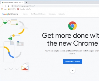 21.0 TÉLÉCHARGER GOOGLE CHROME