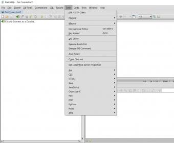 RazorSQL 6 3 Download (Free trial) - razorsql exe