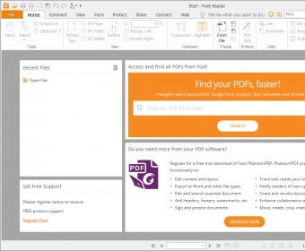 Foxit Reader 3 0 Download (Free) - Foxit Reader exe