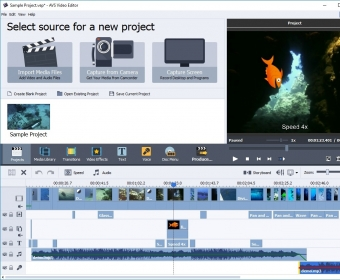 VIDEO 4.1.1.111 AVS TÉLÉCHARGER EDITOR