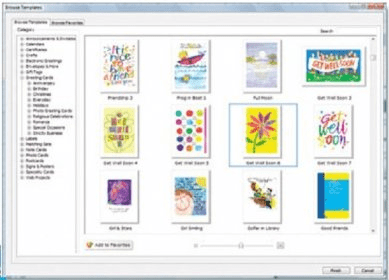 Greeting card factory download greeting card factory contains main menu m4hsunfo