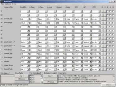 CASM Editor 6 0 Download (Free) - javaw exe