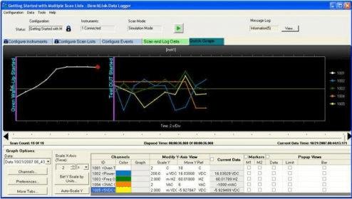 benchlink data logger 1.5