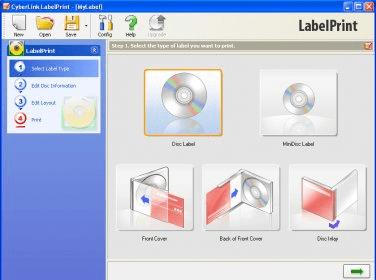 cyberlink dvd suite 5