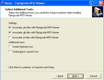 nfo viewer windows 10 64 bit