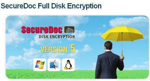 SecureDoc Download Free Version (Logon exe)