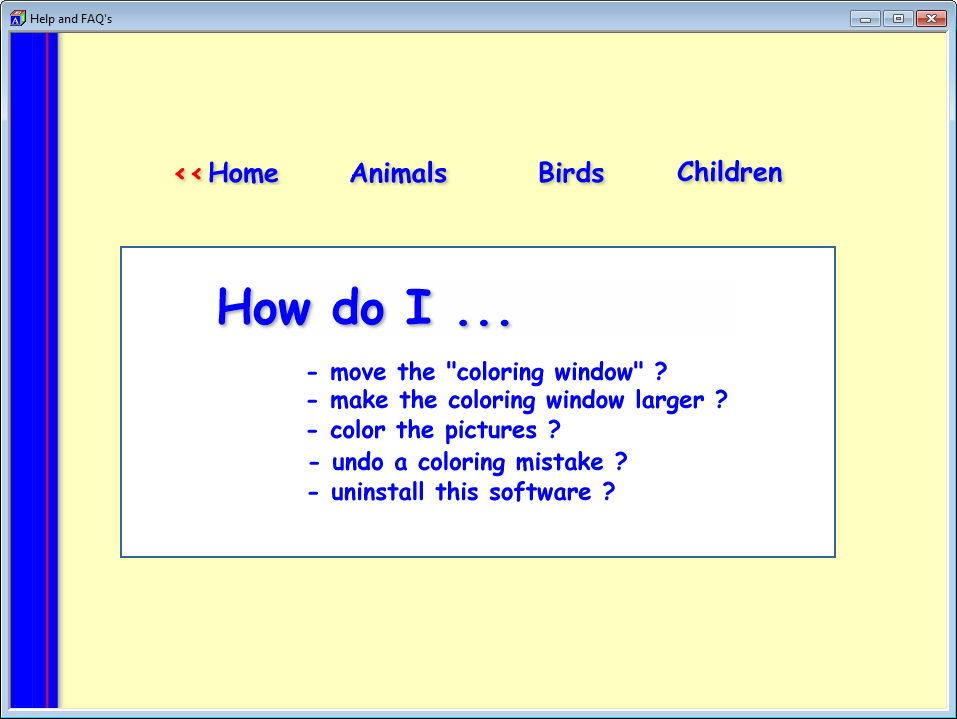 Abc Color With Me 1 3 Download Free Abc1 Exe