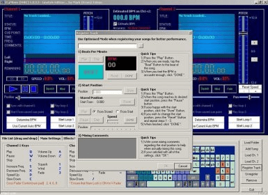 kramixer dj software 1.0.3