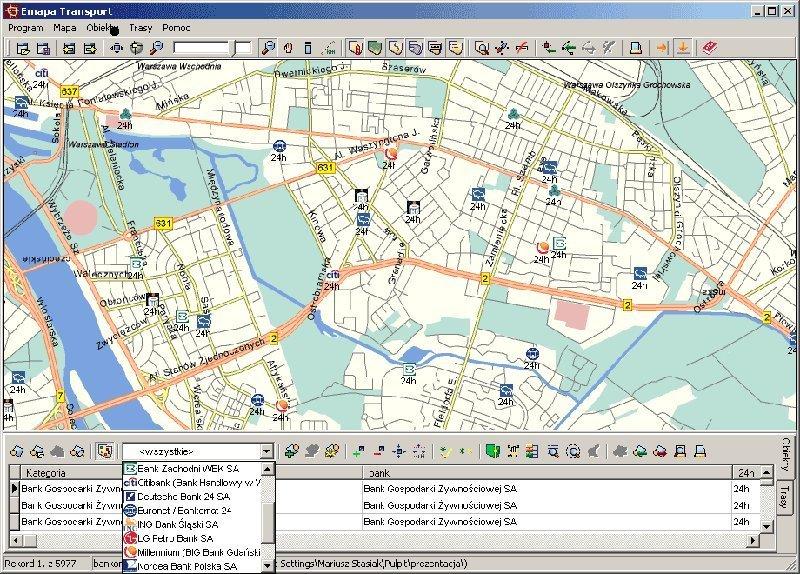 Emapa Transport 4 0 Download Free Mapa Exe