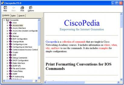 ciscopedia 3.1