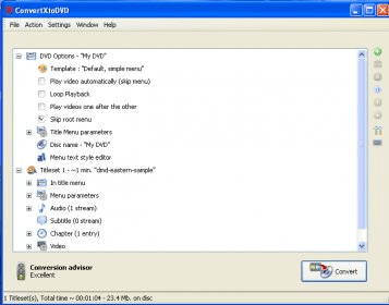 convertx to dvd 3.0.0.9