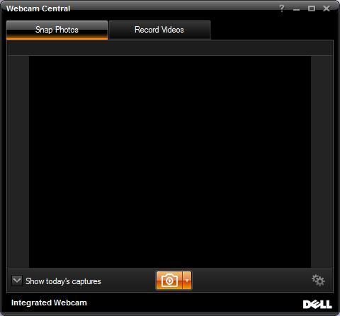 dell webcam central for windows 7 64 bit free download