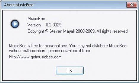 musicbee exe free download
