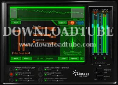 Izotope ozone 4 free download mac | iZotope Ozone 8 02