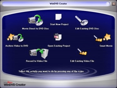 windvd creator free download full version