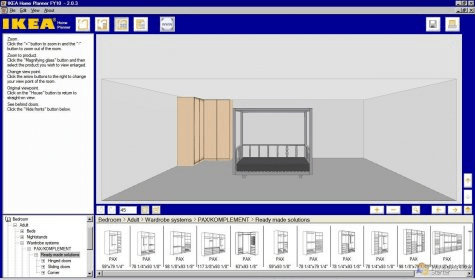 Ikea home planner 2 0 download free ikea home for Ikea planner download