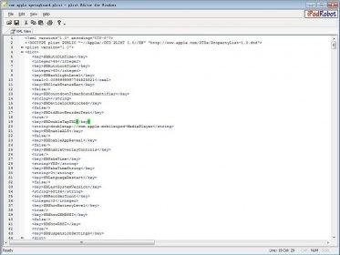 plist editor for windows 1.0.2