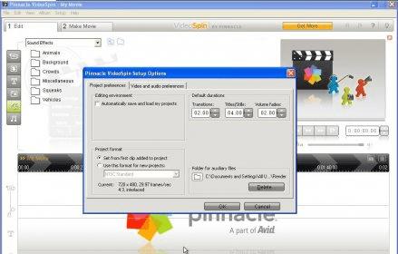 VIDEOSPIN 2 0 SETUP.EXE TÉLÉCHARGER