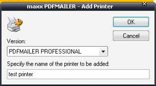 maxx pdfmailer