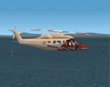 FS Whirlybirds for FS2004 1 0 Download (Free trial