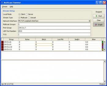 Multicast Hammer 2 1 Download (Free)