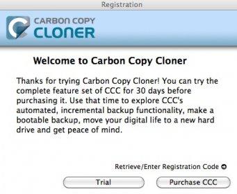 Carbon copy cloner black friday sale