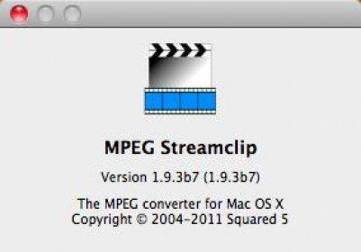 mpeg streamclip mac