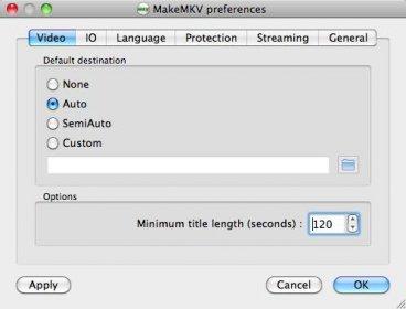 Download free MakeMKV 1 9 beta for macOS