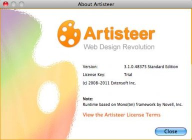 extensoft artisteer 3.0