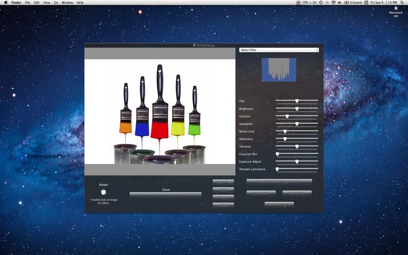 Image Multi-Tool screenshot