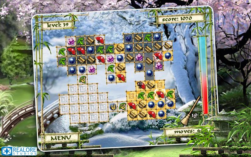 Age of Japan screenshot