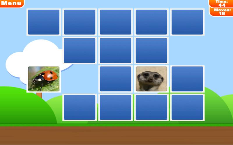 Match screenshot