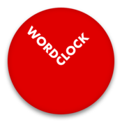 Word Clock screenshot
